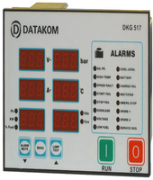 DATAKOM  DKG-517 Manual and Remote Start Unit http://elira.ru/detail_atf4311.html