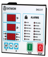 DATAKOM   DKG-317 Manual and Remote Start Unit  http://elira.ru/detail_atf4308.html