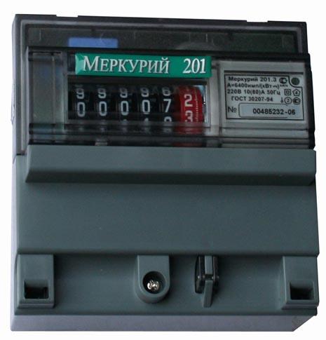 Меркурий 201 4 10 80а жки