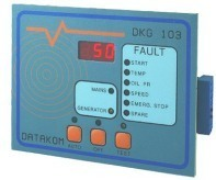 DKG-103 Automatic Mains Failure Unit
